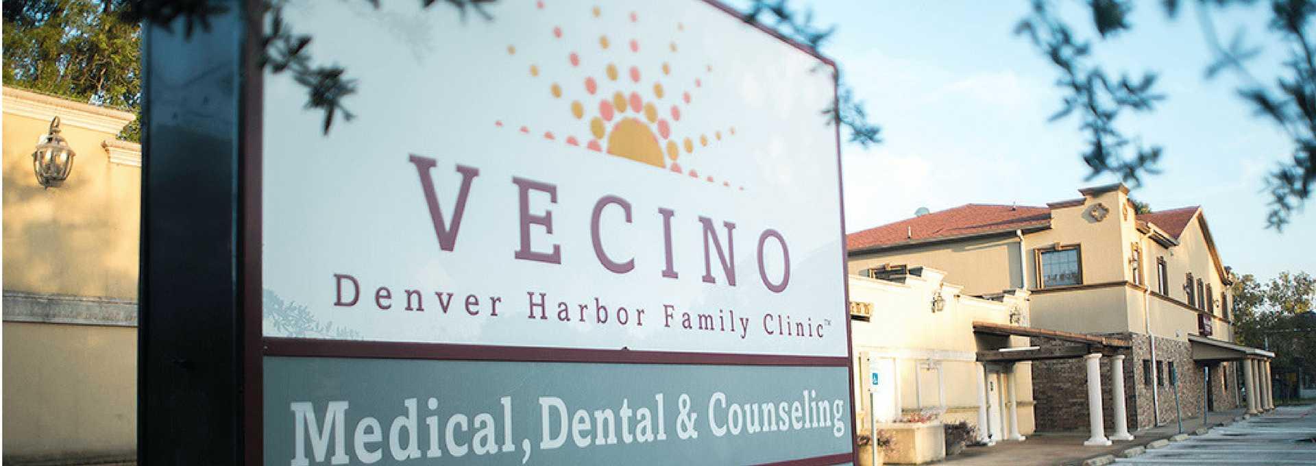 Denver Harbor Clinic