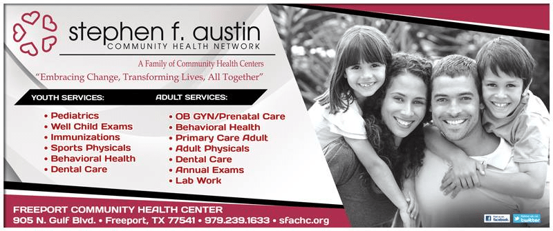 Stephen F. Austin Community Health Center