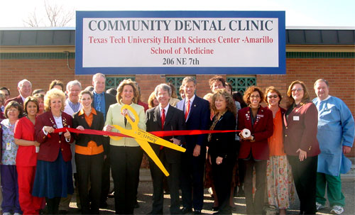 19 Jul 2010  Free dental care is available at FREE Dental Clinics for low income people in   Dallas TX and surrounding cities, who can prove they meet