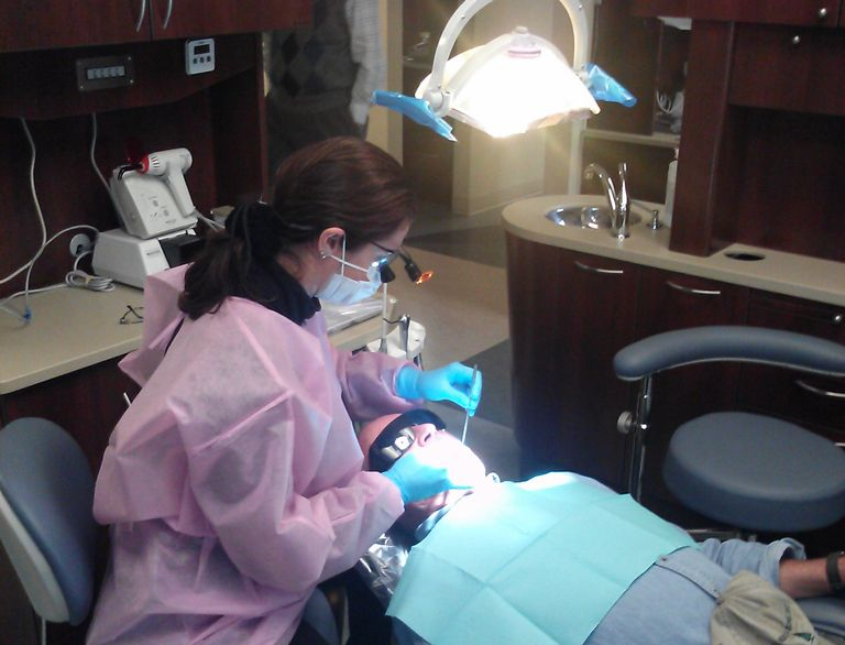 Blue Ridge Dental Center