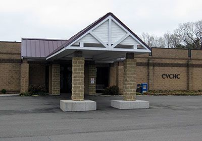 Central Virginia Community Health Center