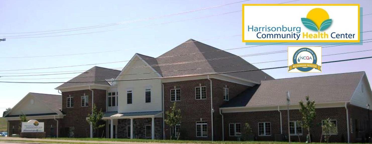 Harrisonburg Community Health Center and Dental Clinic