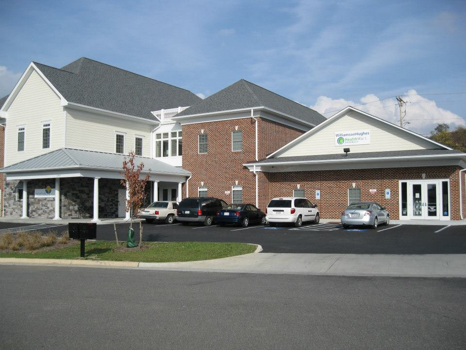 Harrisonburg Community Health Center