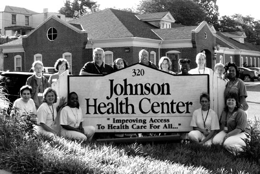 Johnson Health Center