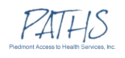 Piedmont Access To Health Services (Paths)