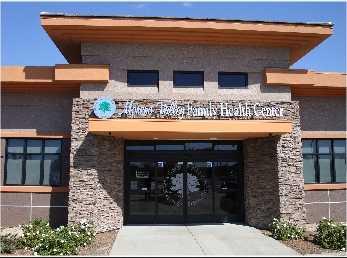 Moreno Valley Family Health Center- Dental Clinic