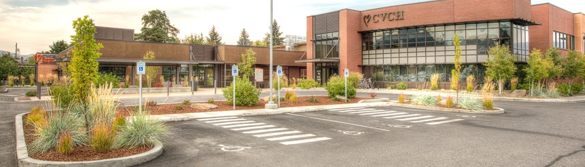Columbia Valley Community Health