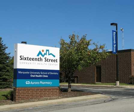 Sixteenth Street Community Health Clinic