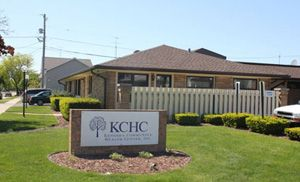 Kenosha Community Health Center