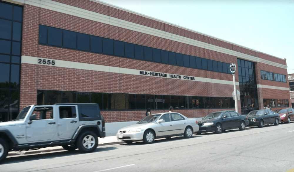 MLK Heritage Health Center