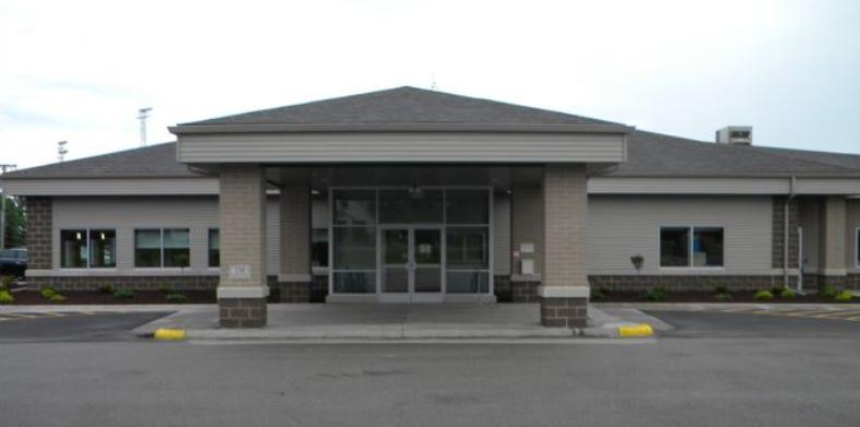 Scenic Bluffs Community Health Centers, Cashton