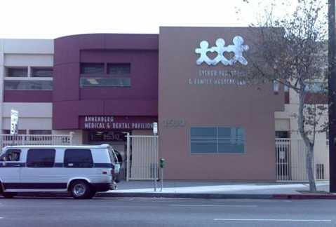 Eisner Health - Downtown Los Angeles