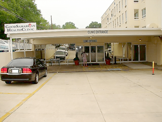 Good Samaritan Health Clinic Of Cullman