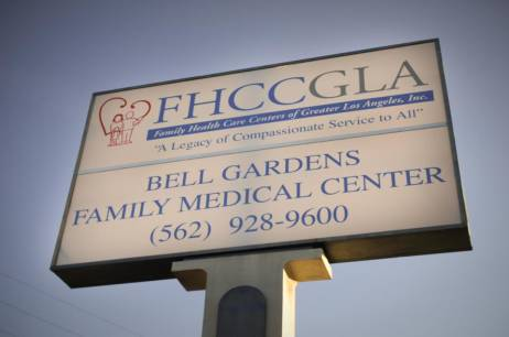 Family Health Care Centers of Greater Los Angeles