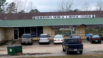 Gilbertown Medical/Dental Center
