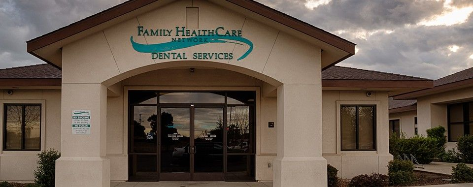 Porterville-Dental Family Healthcare Network