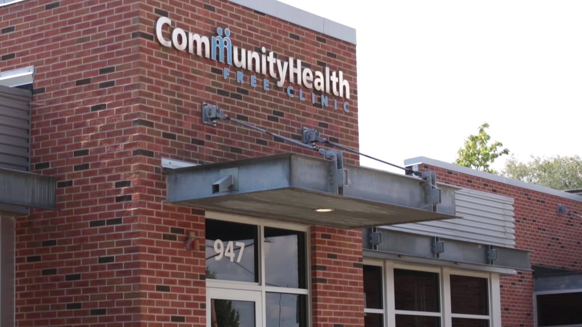 Community Health Free Clinic