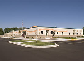Marshfield Clinic- Chippewa Falls Dental Center