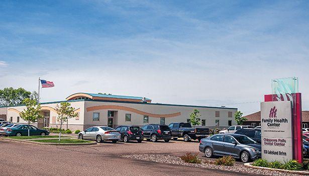 Marshfield Clinic- Chippewa Falls Dental Center