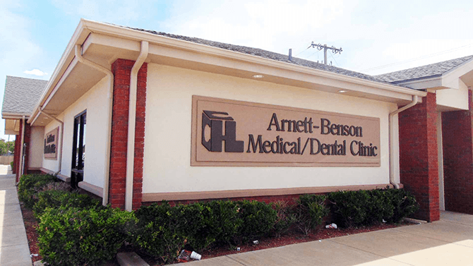 Arnett Benson Medical & Dental Clinic