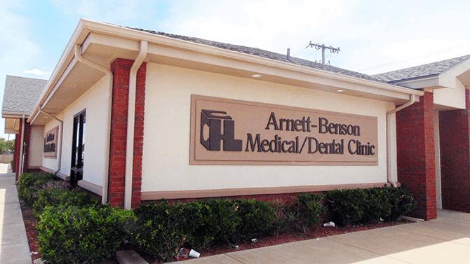 Arnett Benson Medical & Dental Clinic