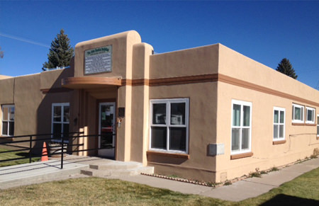 Center Dental Clinic - Valley-Wide Health Systems