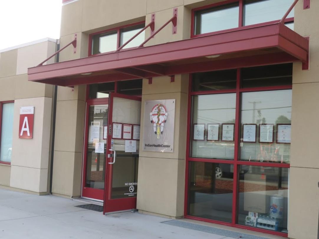 Indian Health Center of Santa Clara Valley