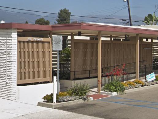 Santa Barbara Neighborhood Clinics- Goleta Dental Clinic