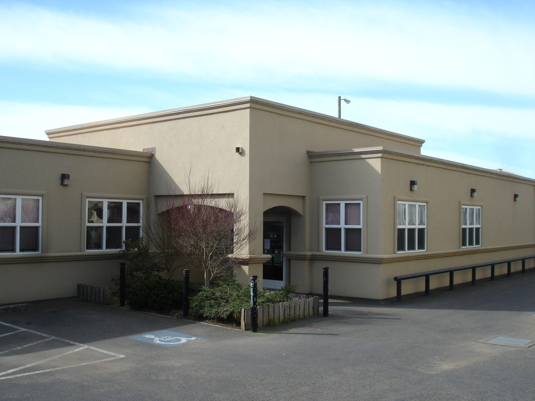 Point Arena Dental Center