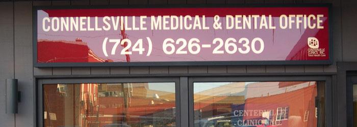 Connellsville Medical & Dental Center