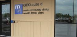 Marin Community Clinics - Novato