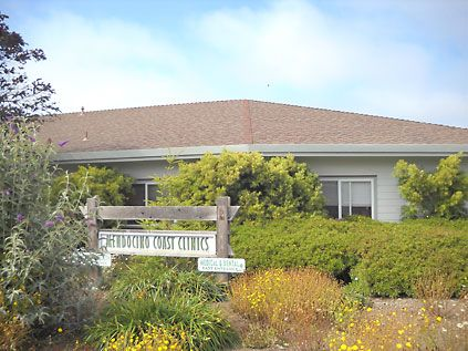 Mendocino Coast Clinics - Dental Clinic