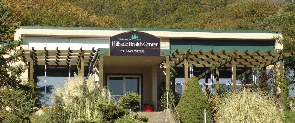 Mendocino Community Health Clinic, Inc. - Hillside Health Center