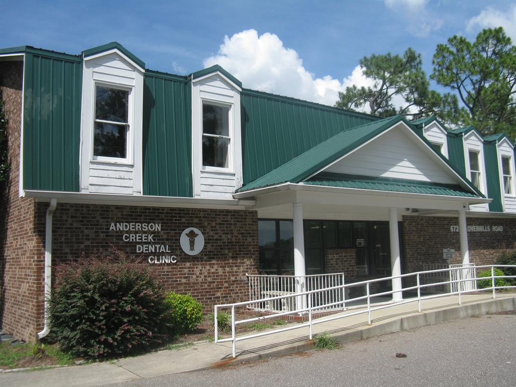 Anderson Creek Dental