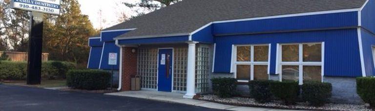 Stedman Family Dental Center