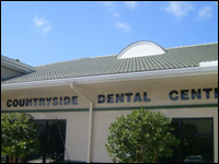 Countryside Dental Center clinic