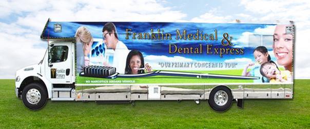 Franklin Medical And Dental Express