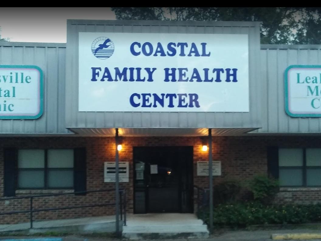 Leakesville Dental Clinic