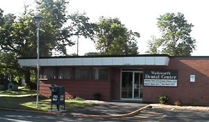 Wadsworth Dental Center