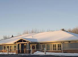 Marshfield Clinic - Medford Dental Center