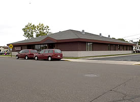 Marshfield Clinic-Ladysmith Dental Center
