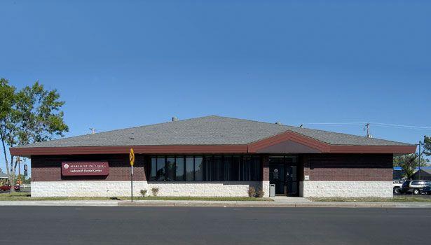 Marshfield Clinic- Ladysmith Dental Center