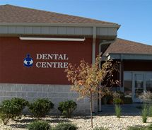 Illinois Centre Healthcare - Dental Centre