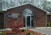 Shawnee Dental Center At Murphysboro