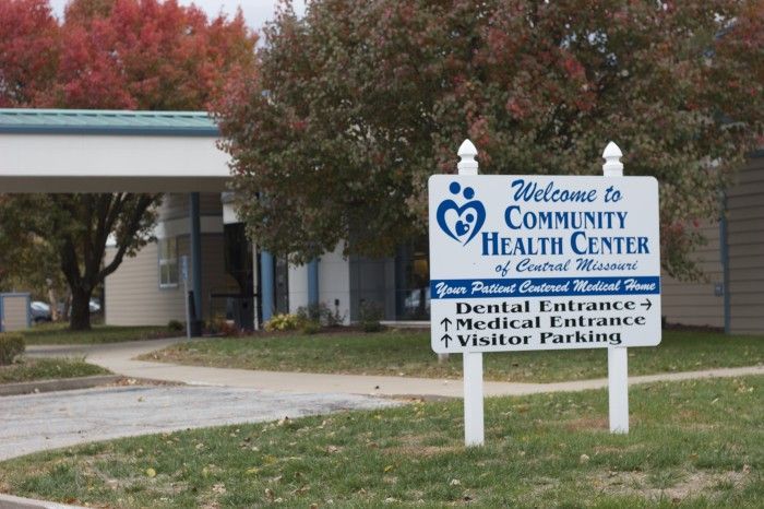 Community Health Center Of Central Missouri- Dental Clinic