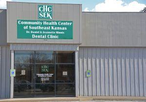Chc Of Se Kansas / Dental Clinic