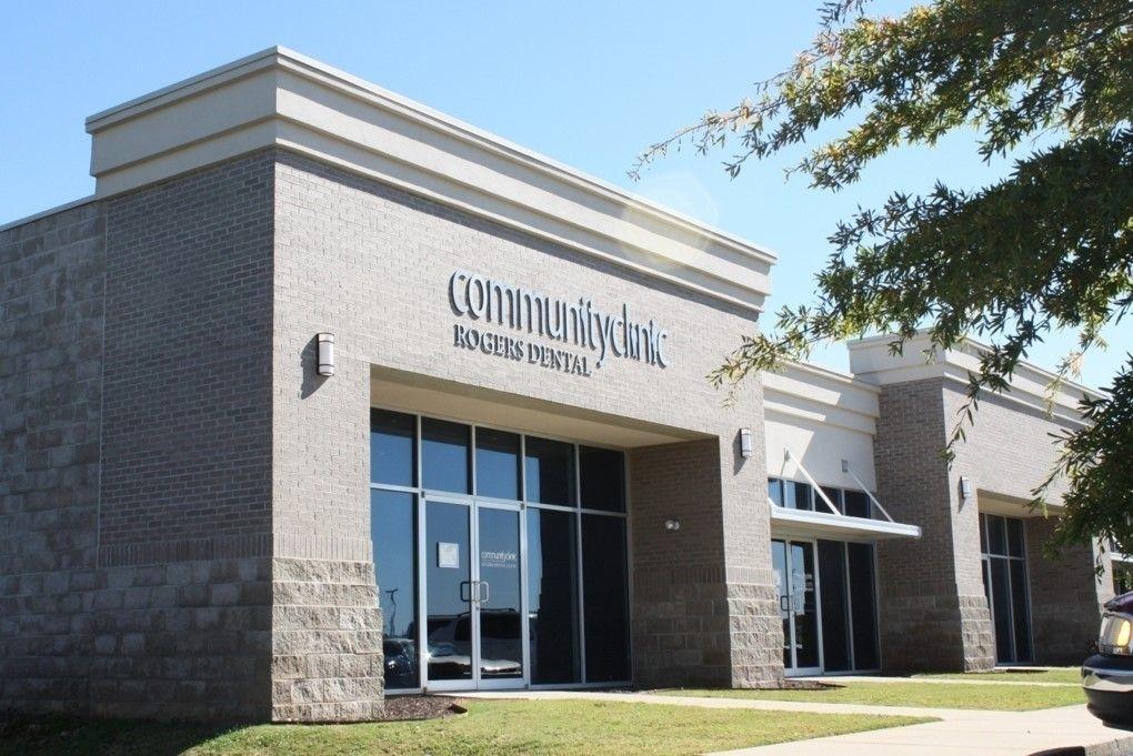 Community Clinic Rogers/Dental