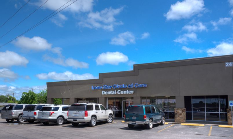 LSCC Dental Center
