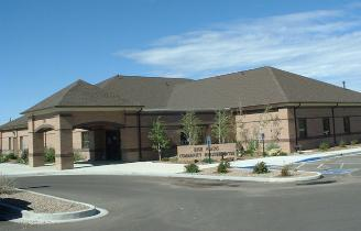 High Plains Community Dental Center