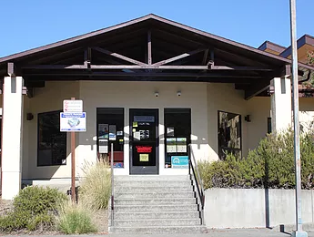 Redwoods Rural Health Center